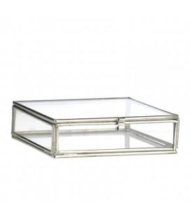 Box Glas 10cm