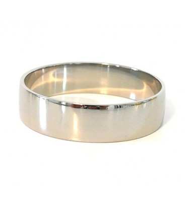 Servettringar Silver 6p