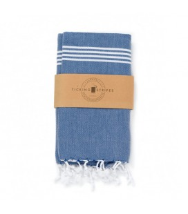 Hamam handduk Royal Blue