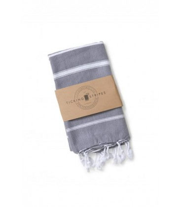 Hamam handduk Dusty Fog Piccolo
