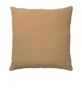 """""""Linen"""" Kuddfodral beige"""