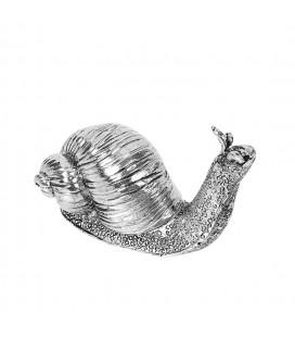 Dekor Snail Silver