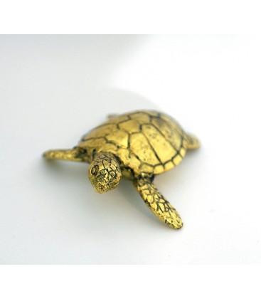 Guld Sköldpadda
